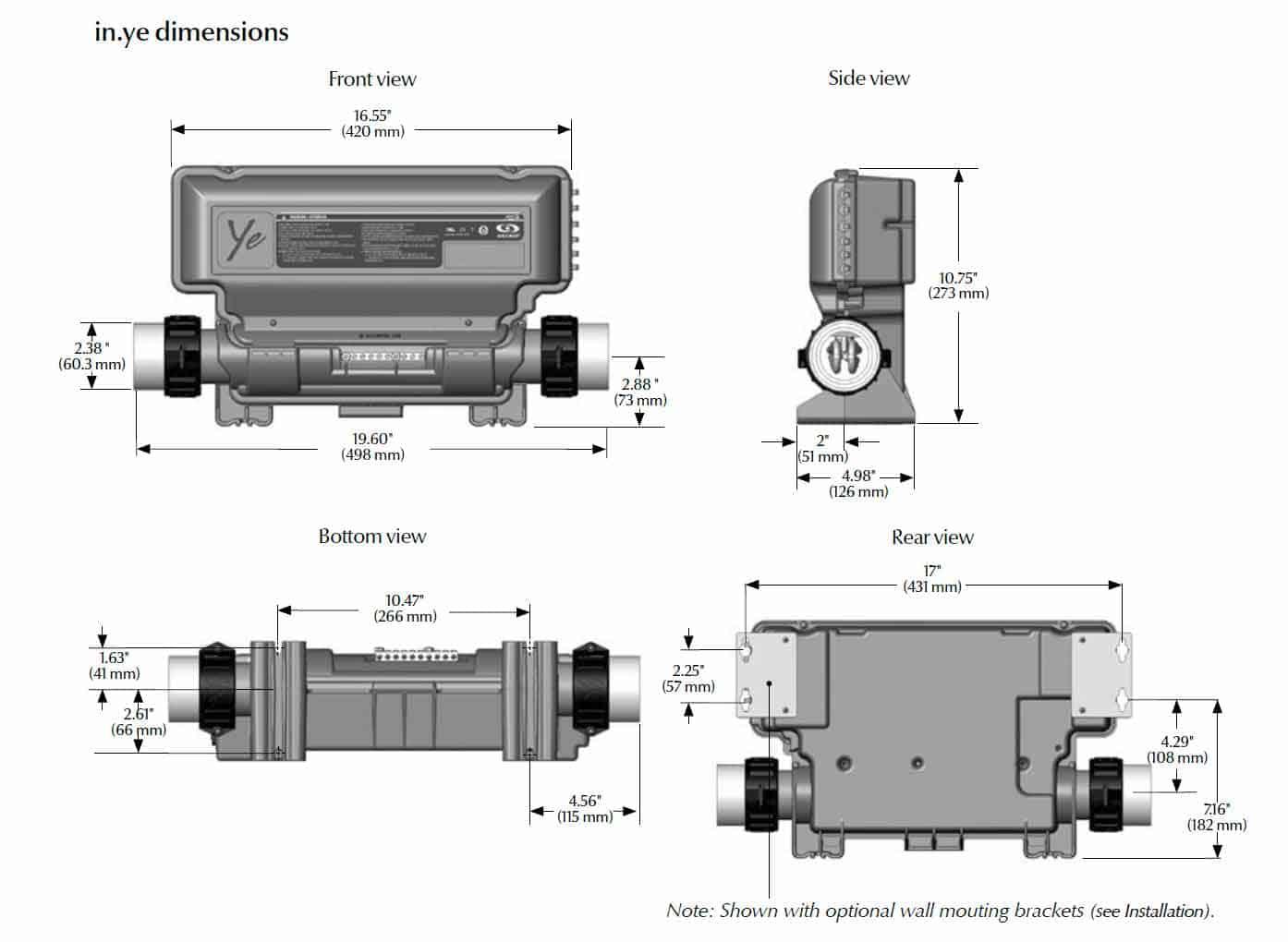104 keypad installation arctic spas. Black Bedroom Furniture Sets. Home Design Ideas