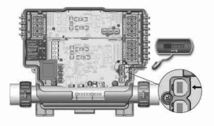 Hercules Spa Pack Wiring Diagram