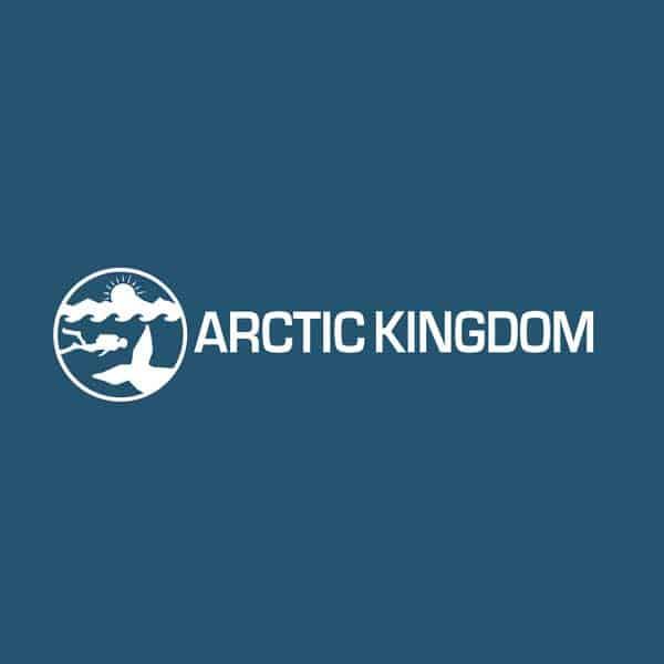 ArcticKingdom logo