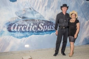 Arctic Spas in Los Cabos, Mexico 48