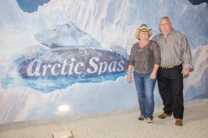 Arctic Spas in Los Cabos, Mexico 37