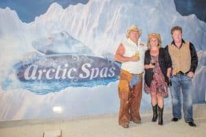 Arctic Spas in Los Cabos, Mexico 30