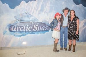 Arctic Spas in Los Cabos, Mexico 28