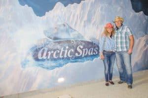 Arctic Spas in Los Cabos, Mexico 26