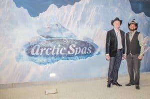 Arctic Spas in Los Cabos, Mexico 24