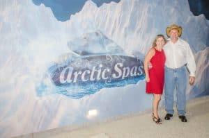 Arctic Spas in Los Cabos, Mexico 23