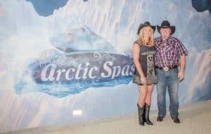 Arctic Spas in Los Cabos, Mexico 16