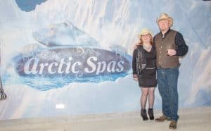 Arctic Spas in Los Cabos, Mexico 11