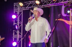 Gord Bamford With Arctic Spas In Cabo 3