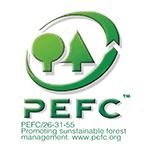 Arctic Spas - Certifié PEFC