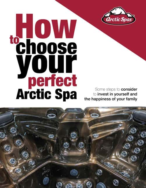 arcticspas comment choisir votre brochure spa page 1