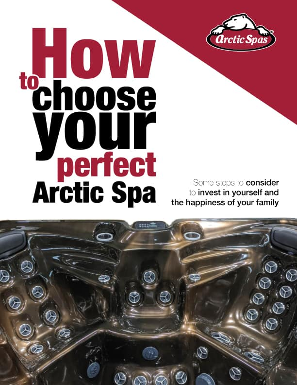 how to choose your spa
