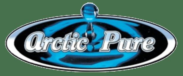 Arctic Pure logo