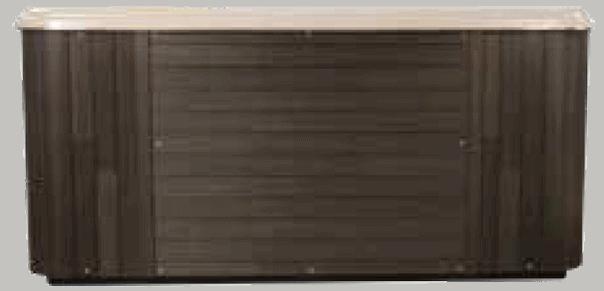 Core no maintenance cabinet  in graphite grey color