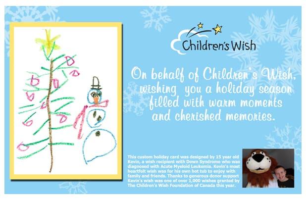 childrens wish foundation 1