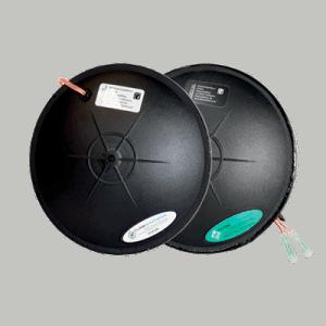 Image of Aquatremor's transducers