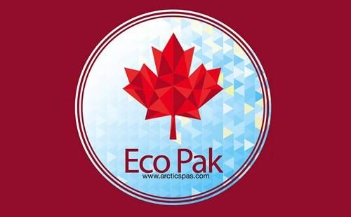 eco pak label