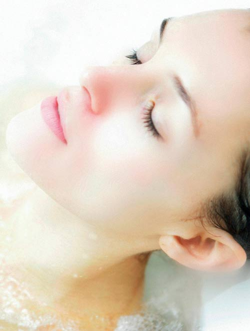 health benefits of using arctic spas
