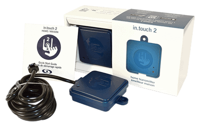 in touch system box