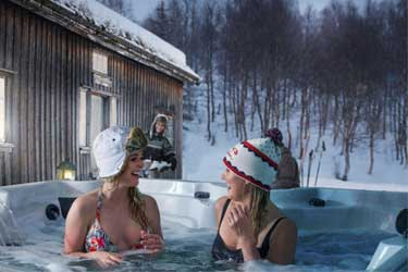 Arctic Spas - Hot Tubs, Spas & Pools For Extreme Climates