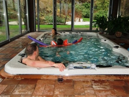 Indoor Swimming Pools Arctic Spas
