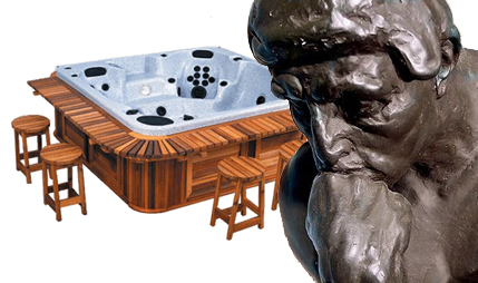 Decide on buying an arctic spas <span class='notranslate'>hot tub</span>