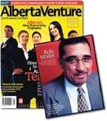 Alberta Venture magazine